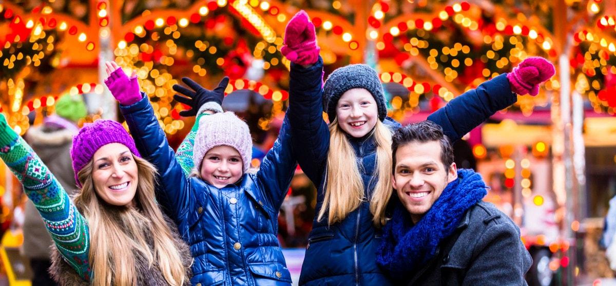 Χριστουγεννιάτικες παιδικές εκδηλώσεις στα Public!