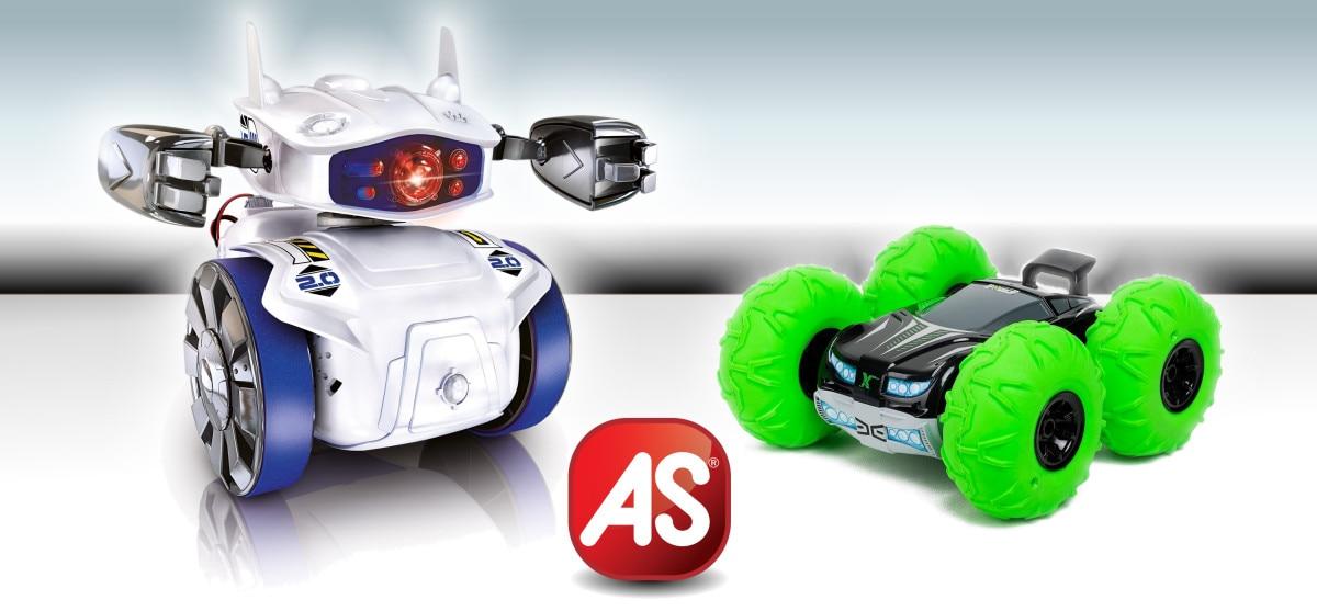 Χριστουγεννιάτικος διαγωνισμός: κληρώνουμε 6 tech toys!