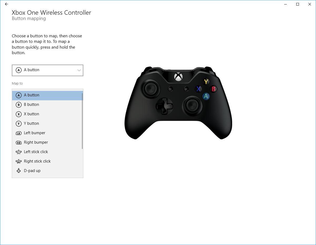 Παίζεις με το controller του Xbox One τα παιχνίδια σου στο PC; Φέρτο στα μέτρα σου!