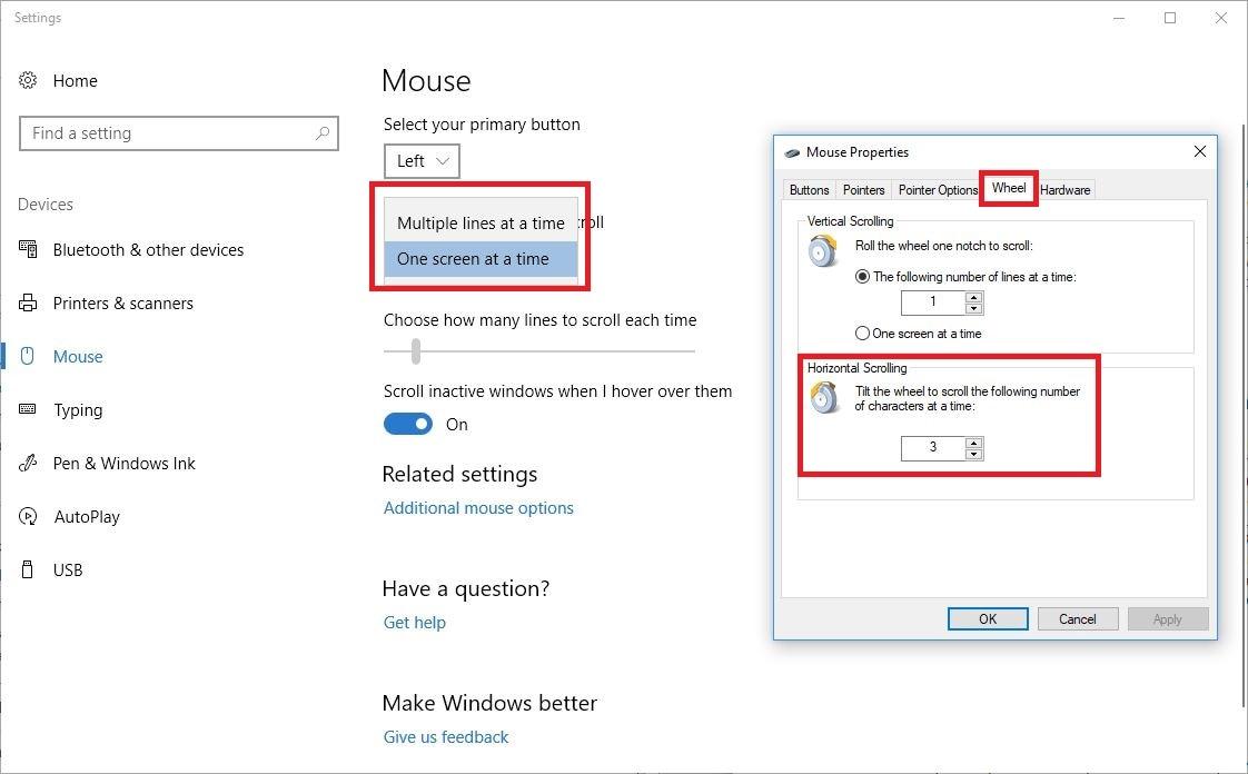 Κάνε το ποντίκι σου... mighty mouse στα Windows!