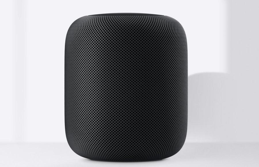 Έρχεται το έξυπνο ηχείο της Apple!