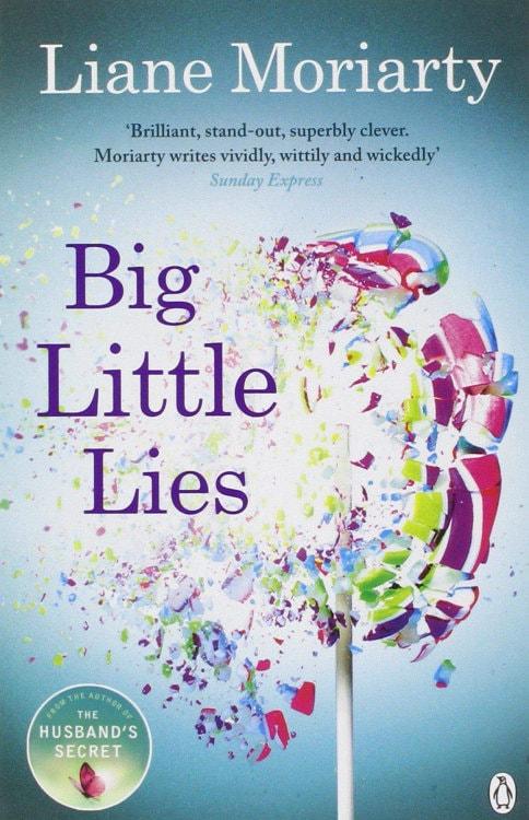 Big Little Lies: Το βιβλίο πίσω από τη σειρά-φαινόμενο!