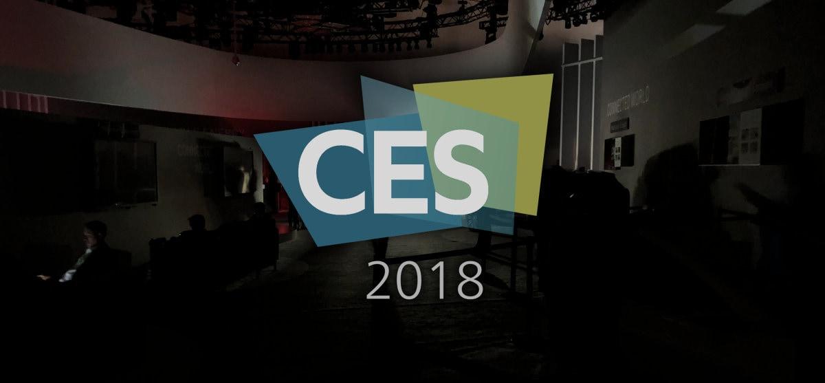 CES 2018 day 2: Samsung, Razer και… βαθύ σκότος!