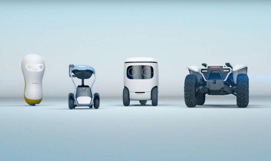 CES 2018 day 4: Έρχονται τα ρομπότ!
