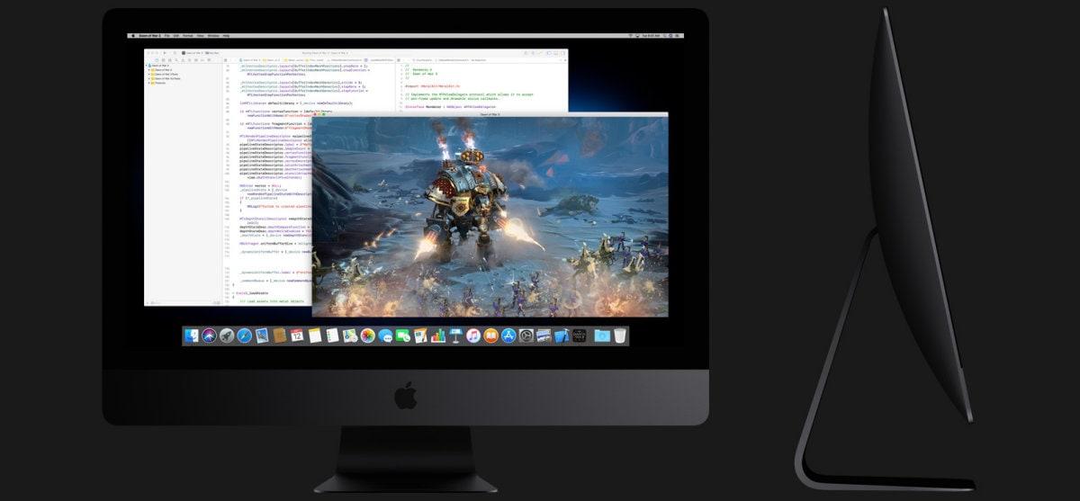 Το νέο κορυφαίο iMac Pro έφτασε και… σκοτώνει!