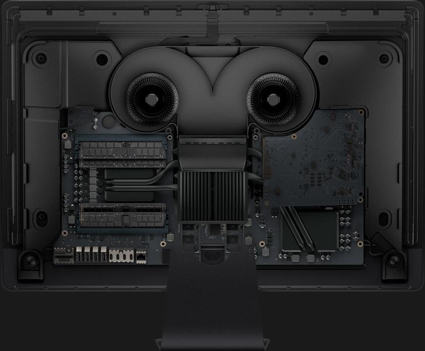 Το νέο κορυφαίο iMac Pro έφτασε και... σκοτώνει!