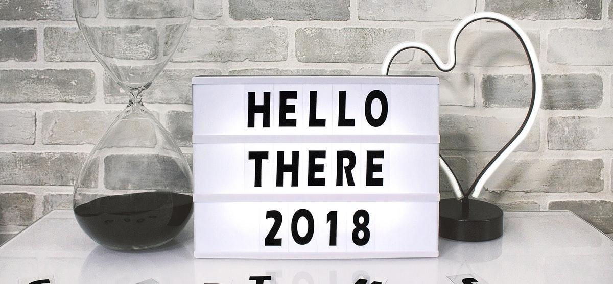 2018 Album Preview: Oι μουσικές που περιμένουμε μέσα στη χρονιά!