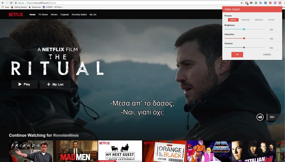 3 extensions του Chrome που απογειώνουν την εμπειρία σου στο Netflix!
