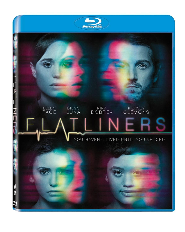 Flatliners: ποιοι κερδίζουν 12 συλλεκτικές κούπες από την ταινία!
