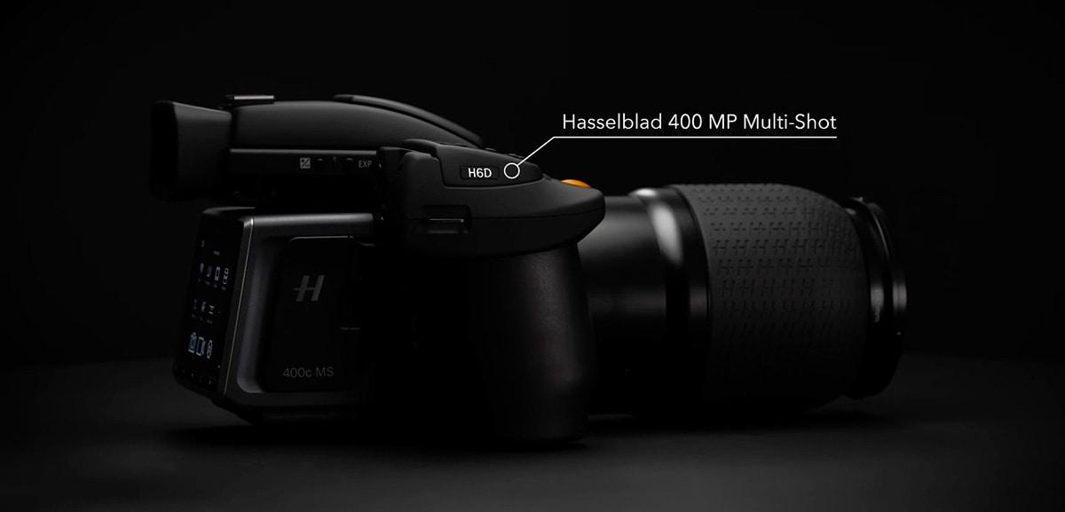 Η νέα φωτογραφική της Hasselblad τραβάει φωτογραφίες των 400MP!