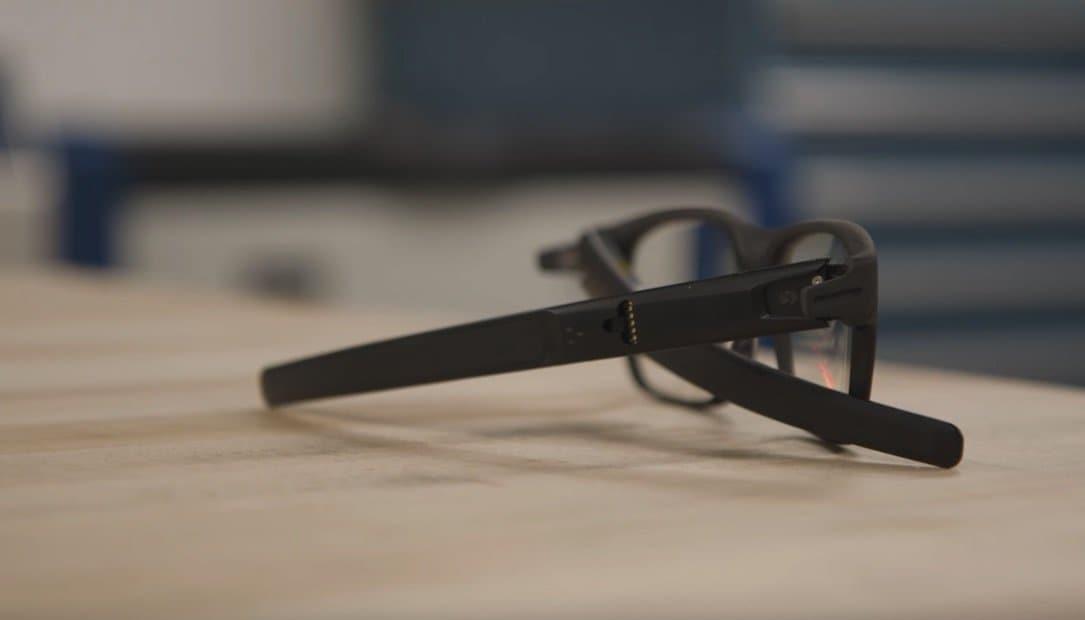 Intel Vaunt: ένα ζευγάρι AR γυαλιά βγαλμένα από το μέλλον!