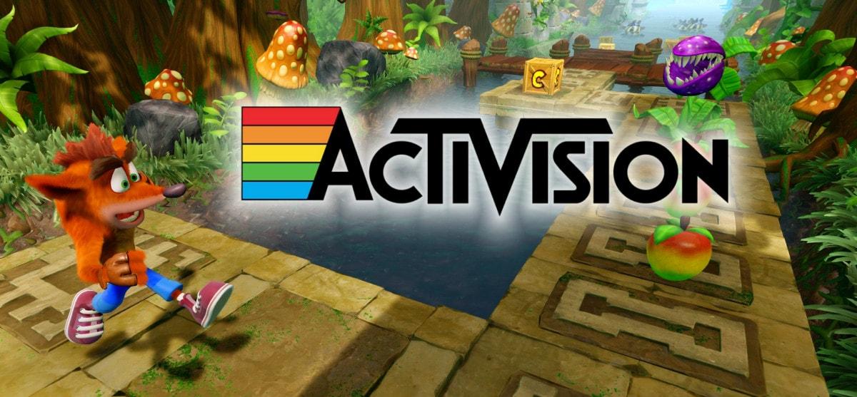 Κι άλλα remasters της Activision θα κυκλοφορήσουν μέσα στη χρονιά