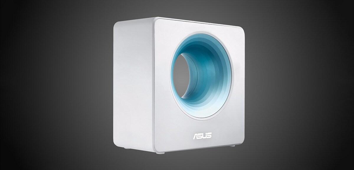 Αυτό το router της ASUS είναι φτιαγμένο για το έξυπνο σπίτι σου!