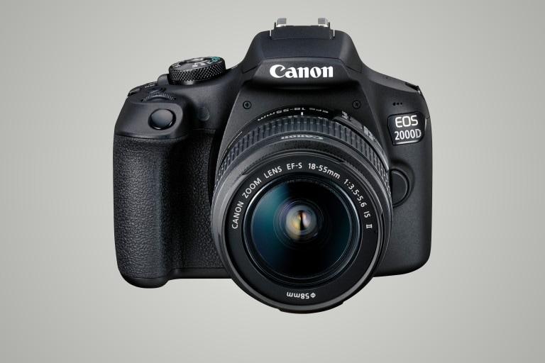 Ομοβροντία από την Canon με τρεις νέες φωτογραφικές!