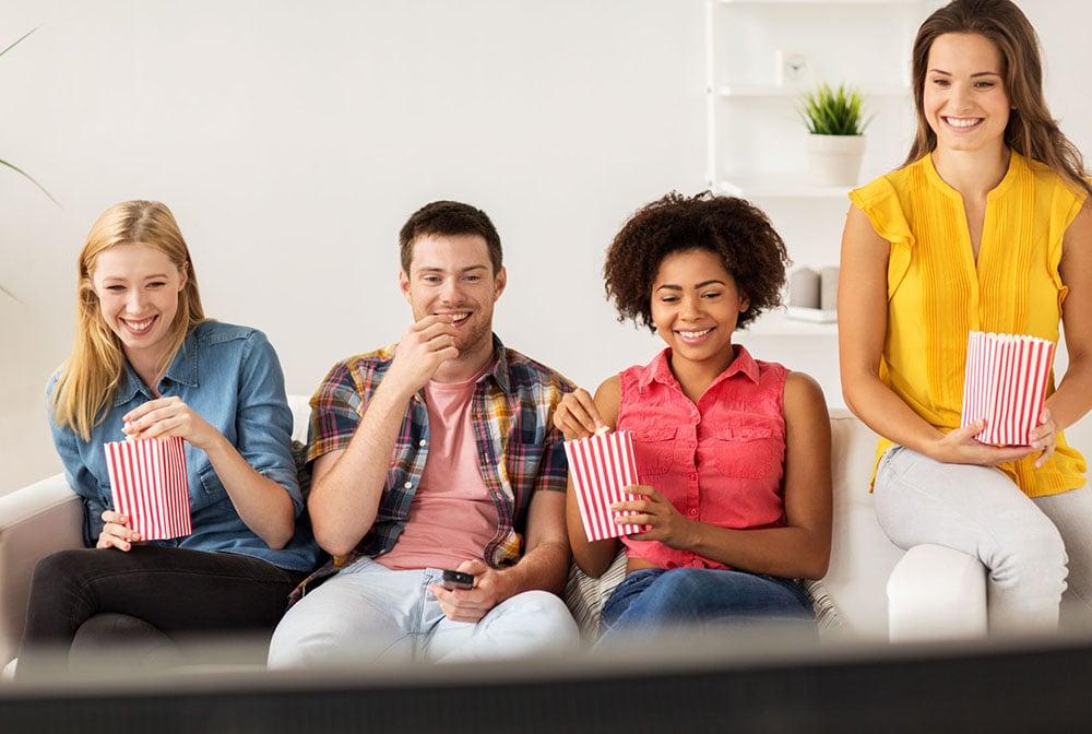 Party time: 5 συμβουλές για μια τέλεια βραδιά στο σπίτι με φίλους!