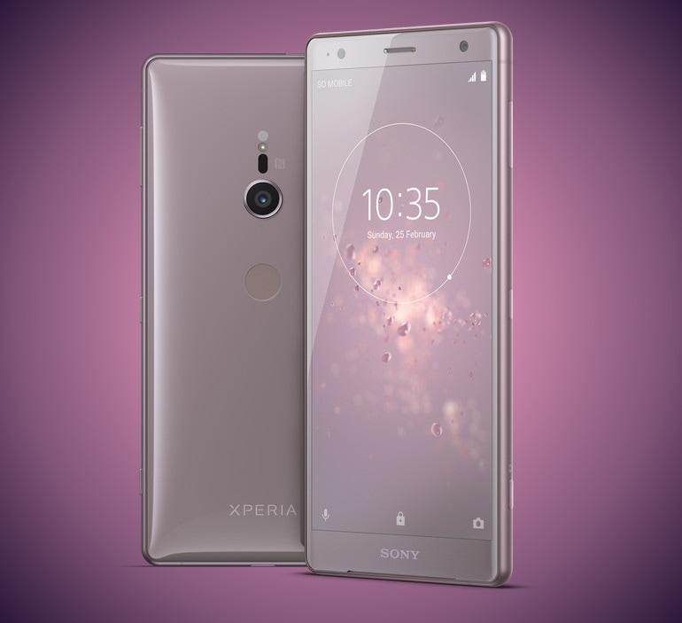 MWC 2018: Η Sony απαντά στο Galaxy S9