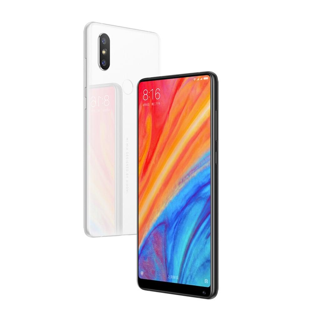 """Διπλό """"χτύπημα"""" από την Xiaomi με Mi Gaming Laptop και Mi MIX 2S"""