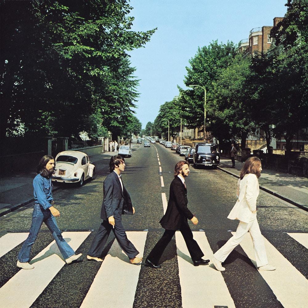 Please Please Me: 55 χρόνια από το πρώτο άλμπουμ των Beatles!