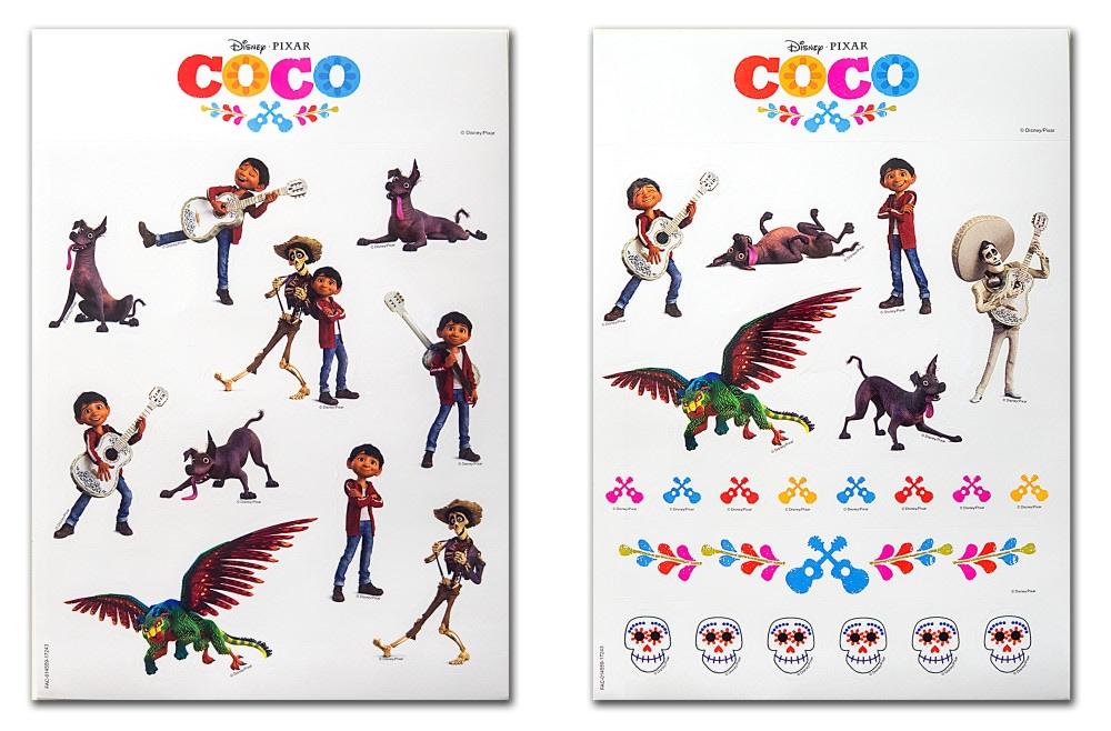 Μπες στον κόσμο του Coco και της Pixar. Ποιοι κερδίζουν τα δώρα.