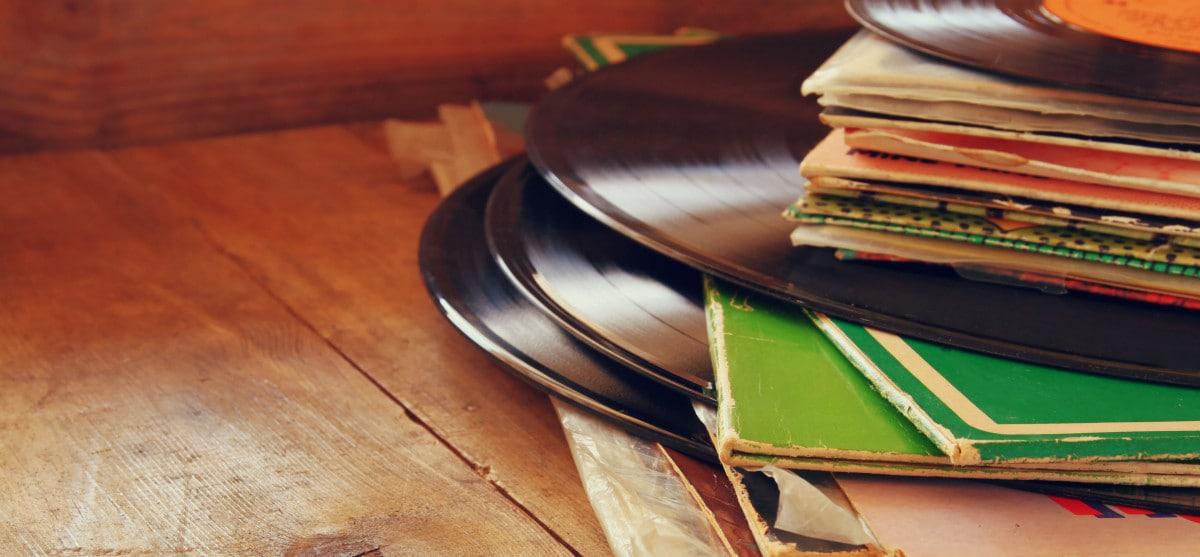 Collectibles: άλμπουμ για να ανεβάσεις το επίπεδο της δισκοθήκης σου!