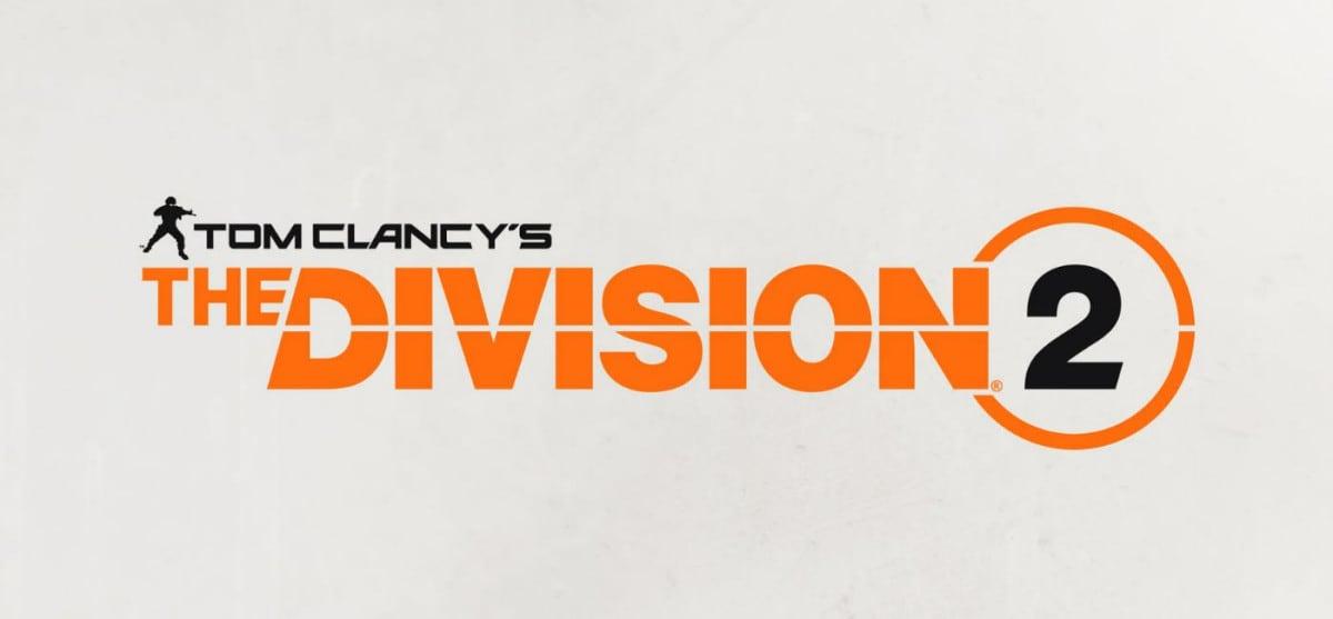 """Το """"Division 2"""" ανακοίνωσε η Ubisoft!"""