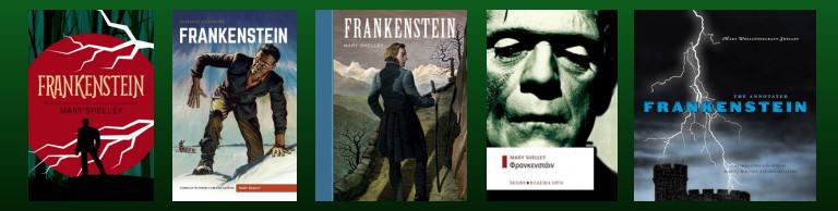 200 χρόνια Φρανκενστάιν: Το σημαντικότερο gothic novel!