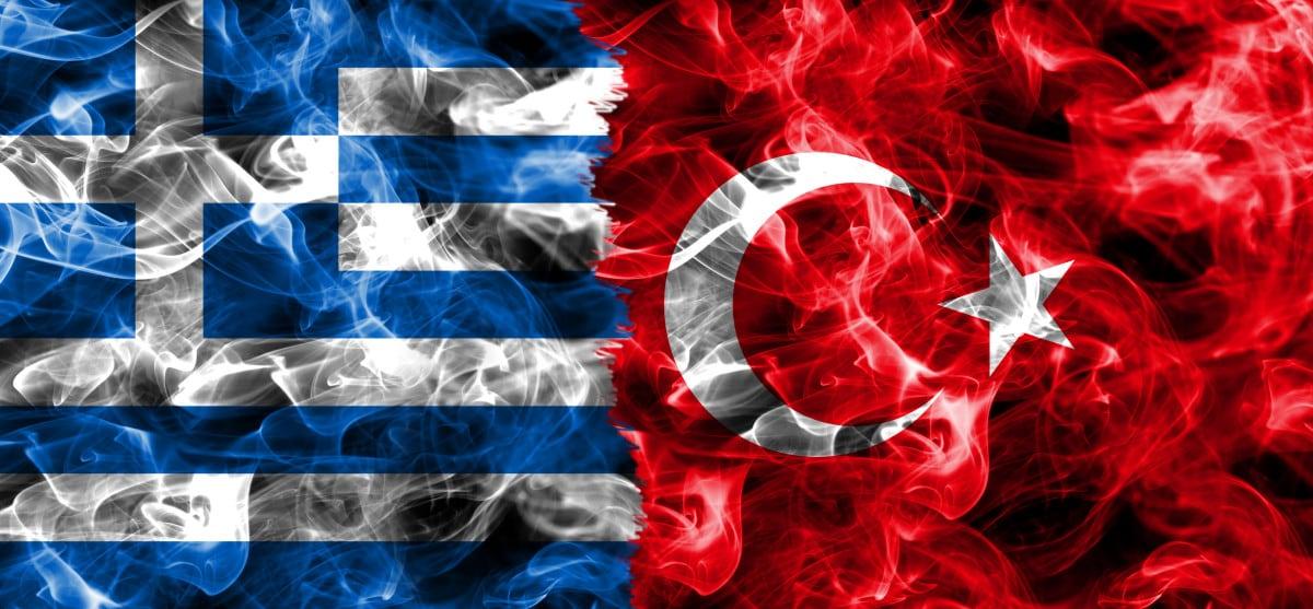 Ελληνοτουρκικές βιβλιο – σχέσεις