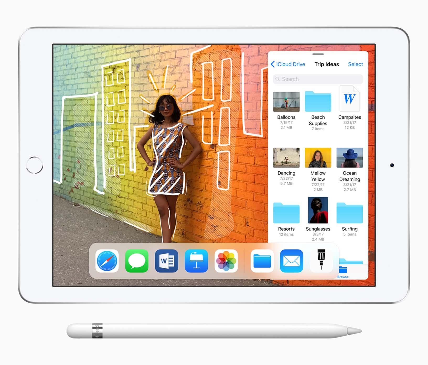 Το iPad μπαίνει στη σχολική τάξη!