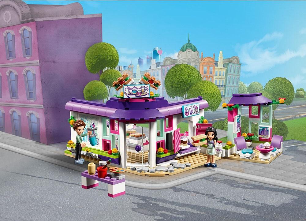Πασχαλινα δώρα για το βαφτιστήρι σου από τη Lego!