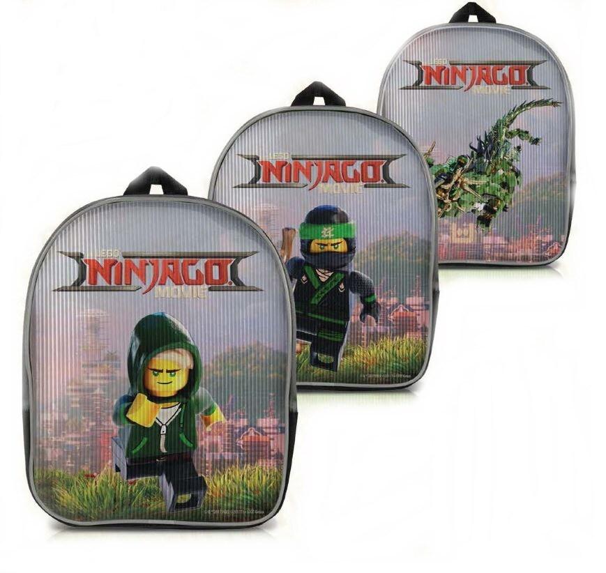 Διαγωνισμός LEGO Ninjago: Οι νικητές!