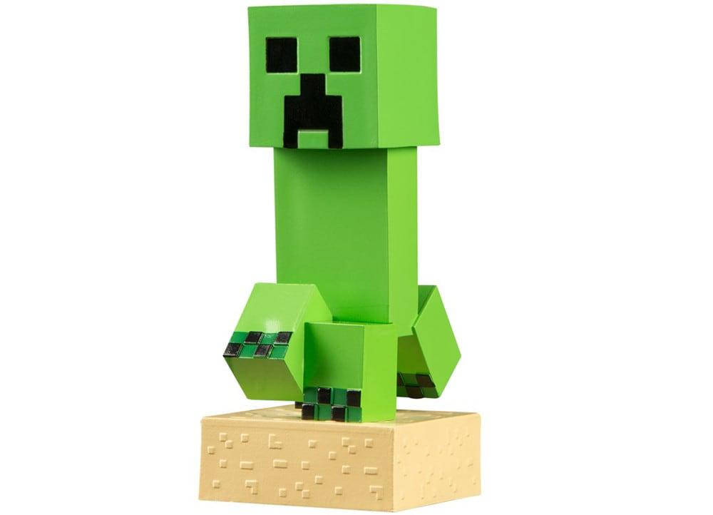 Minecraft: Η μανία που έγινε λατρεία
