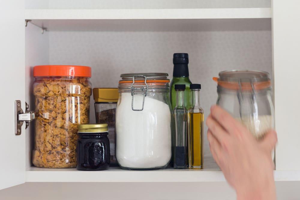 5+1 tips οργάνωσης για την κουζίνα σας