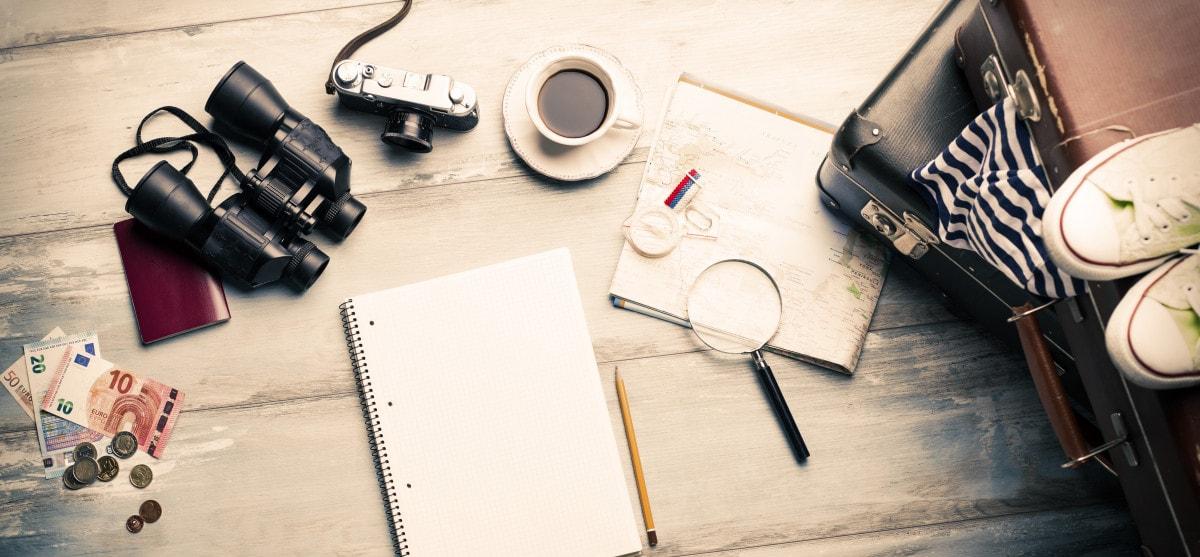 Must-have: 5 απαραίτητα αντικείμενα για την πασχαλινή σου εξόρμηση!