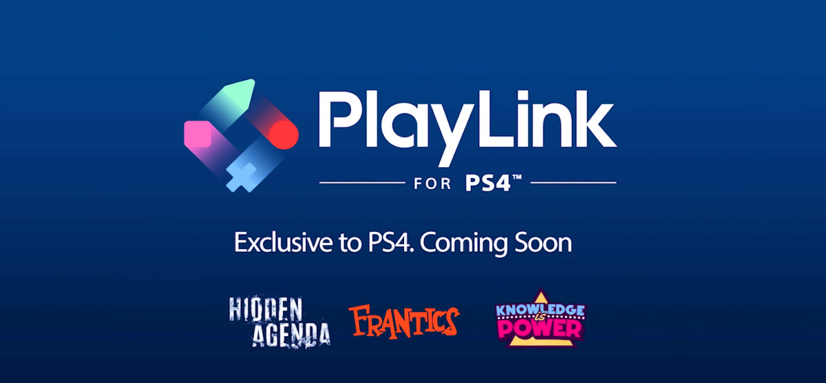 Παίξε με τους φίλους σου ελληνικά games στο PlayStation 4