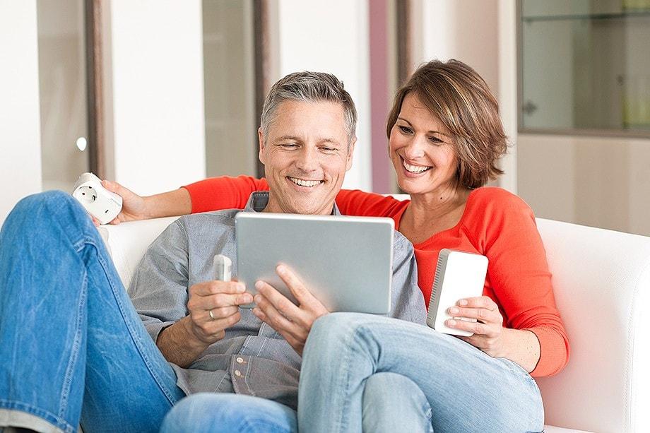 Smart Home: κάνε το σπίτι σου έξυπνο στα Public!