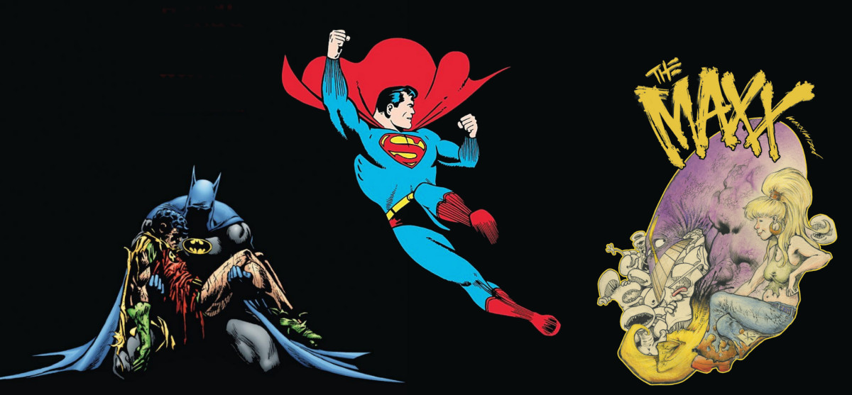 Comic anniversaries: Ποιοι υπερήρωες γιορτάζουν το 2018;