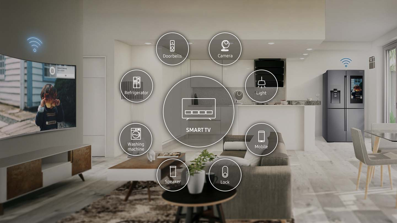 Samsung Premium UHD TV Series: Η τηλεόραση έγινε... εμπειρία!