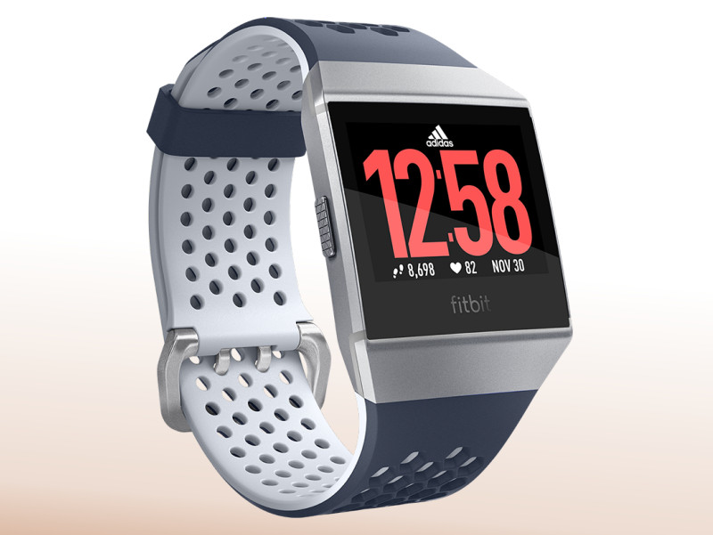 Fitbit και fitness: σμίλεψε σώμα με smartwatch!