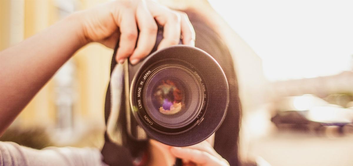 Ανοιξιάτικες φωτογραφικές εξορμήσεις με DSLR!