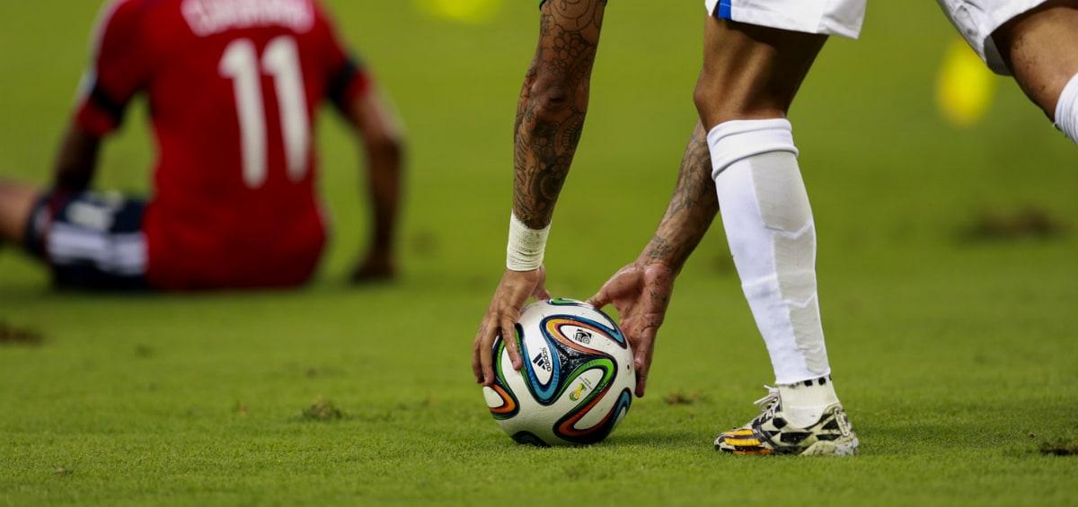 Πόσα ξέρεις για τη μεγάλη γιορτή του ποδοσφαίρου;