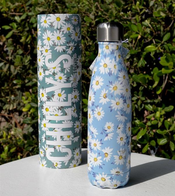 Chillys Bottles: Ποιοι κερδίζουν το θερμός που (μας) έφερε την άνοιξη!