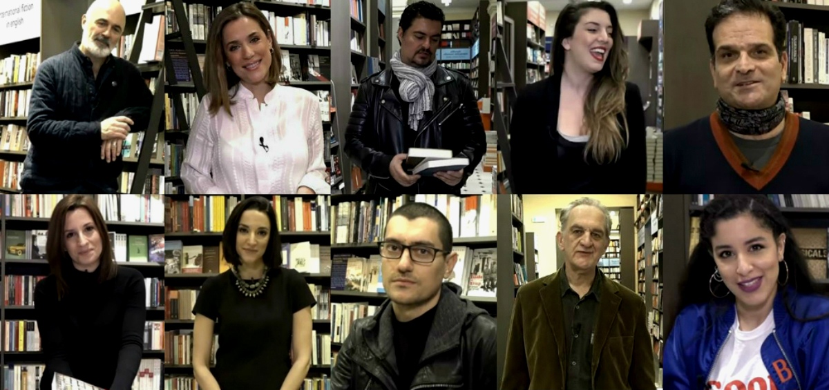 Από τον Μάνο στον Φοίβο: μουσικές της Αθήνας τότε και τώρα