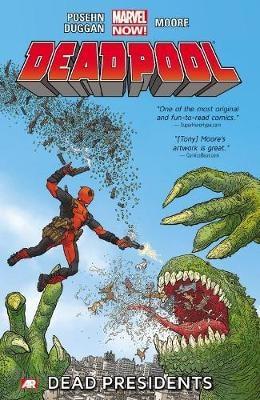 Comics: Πεθαίνει με κάποιο τρόπο αυτός ο τρελός;