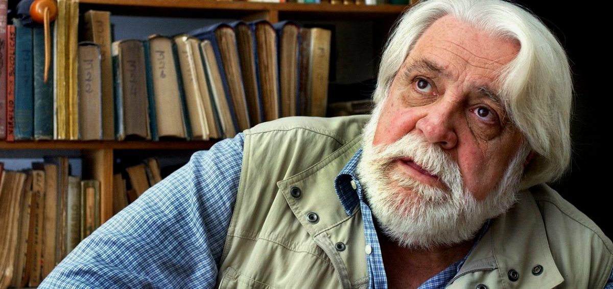 Daniel Chavarria: Τα Public αποχαιρετούν τον σπουδαίο παραμυθά