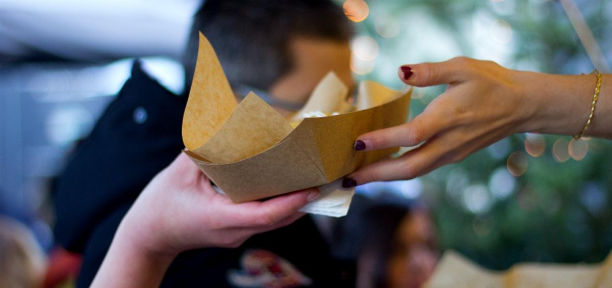 Τι να διαβάσεις για να τρως σαν γνήσιος foodie στην Αθήνα