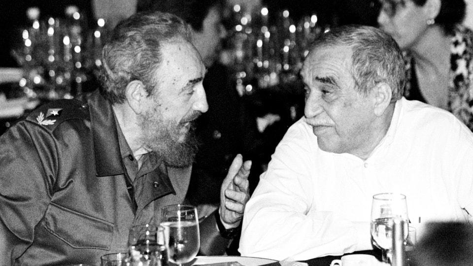And the Nobel goes to… Γκαμπριέλ Γκαρσία Μάρκες