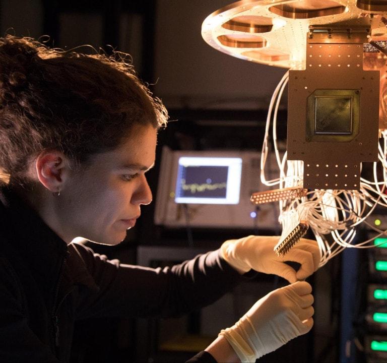 Η Google στην κορυφή των κβαντικών υπολογιστών με τον Bristlecone!