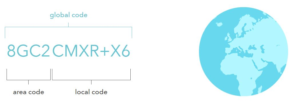 Απόκτησε τη δική σου παγκόσμια διεύθυνση με το Plus Codes της Google