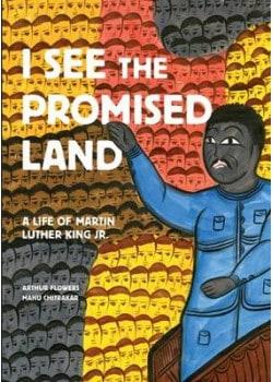 I have a dream: 50 χρόνια από τη δολοφονία του Μάρτιν Λούθερ Κινγκ
