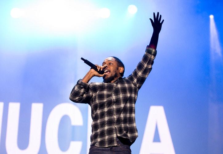 Ο Kendrick Lamar χάρισε το πρώτο Pulitzer στη μουσική hip hop!